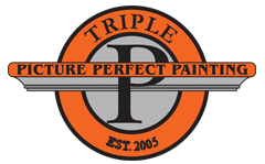 Picture Perfect Painting's logo